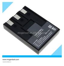 Universal digital li-ion batteries digital camera Battery for Canon for PowerShot NB3L NB-3L digital battery for powershot sd550