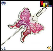 Creative Metal Bookmark clip Butterfly book mark,Best Gift For Grilfriend,Classmate,Teacher