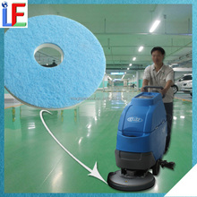 High density foam as seen as on TV Round Disc compressed sponge