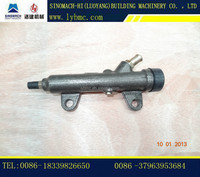SINOMACH/YTO single drum road roller brake master pump