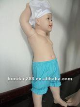 2012 newest full body fashion child mannequin