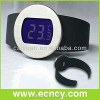 Temperature analysis instruments Custom logo wine cooler thermometer