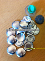 Making Fabric Covered Button