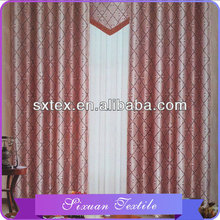 China supplier 10 years experience Fashion Line fairy curtains