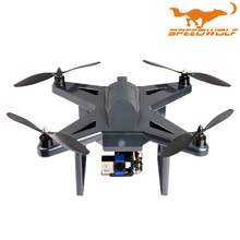 drone with camera Newest design,2.4G helicopter drone with GPS and compass,1080P HD sport waterproof camera and 2D gimbal