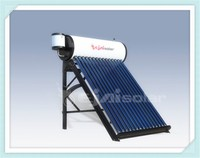 Manufacturer no pressure solar water heater full automatic water control