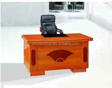 Staff desk wooden