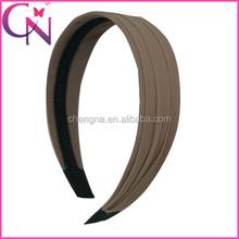 Solid Color Hair Band Fashion Teenage Hair Band (CNHB-140916011)