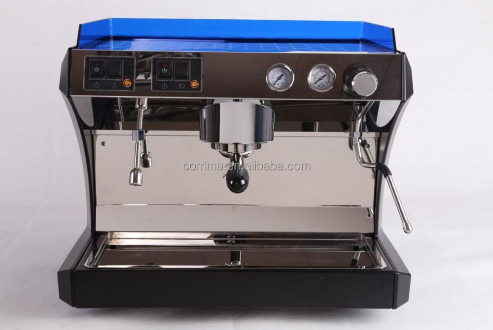 semi professional coffee machine