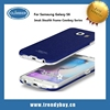 IMAK bling bling new product Stealth frame cowboy case for samsung galaxy S6 G920F G9200