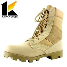 2015 New Style Fur Men Desert Boots