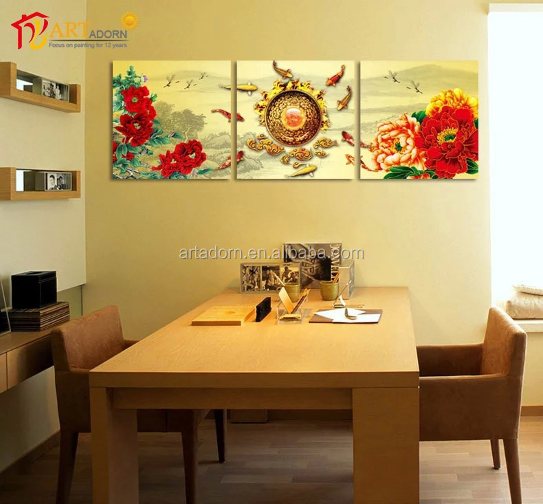 Wholesale Best Selling Home Decor Chinese Painting Wall