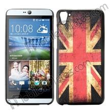 Wholesale for HTC Desire 826 Mobile Phone Case, Fashion Design Soft TPU Cover Case for HTC Desire 826