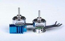 2015 : mini electric brushless motorAX-1806N motor 2100/2500kv electric vehicle brushless dc motor