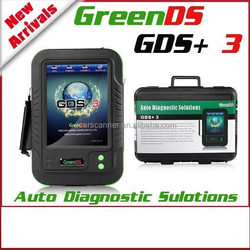 New Popular Multifunctional Car Diagnostic Tool obd Scan Tool Auto diagnostic scanner for all cars