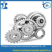Alibaba hot sale gear top quality plastic gear, new industrial mechine used gear