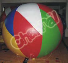 customized advertising inflatable balloon