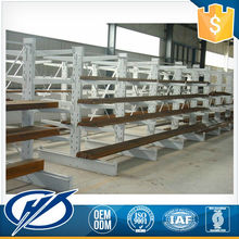 Promotional Price Modular Home Storage Warehouse Storage Cantilever Racking