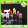 china supplier PET plastic bottle plastic production liquid for electronic cigarettes