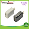 2015 Factory high promotional 5V 2A super fast cell phone charger