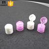 18/410 China manufacturing plastic flip top cap for bottle