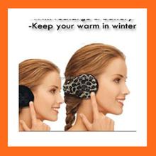 wireless Enjoy music / handfree speaking function speaker mic bluetooth earmuffs