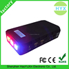CE FCC ROHS approved portable mini starter battery booster emergency jump start