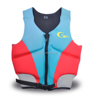 life jacket float for drift water sports
