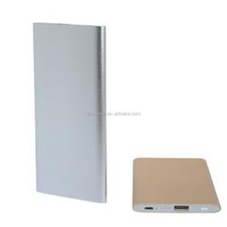 smartphone power bank 5000 mah ,portable mobile power bank
