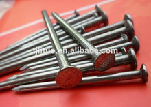 """1""""-7""""low carbon steel common nail"""