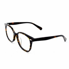 New Style acetate spectacle Frame Eyeglasses 2015