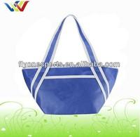 Blue New Fashion Woman Shopping Ba