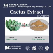 Clearing away heat and detoxicating cactus extract