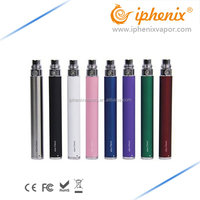 iPhenix ego ce5 starter kit adjustable voltage ego battery vaporizer ego t battery
