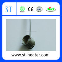 2.mm coil heaters
