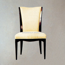 Hotel wooden dining chair IDM-C039