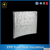 2015 Aluminum Foil EPE Foam Fire Retardant Foam Insulation Board