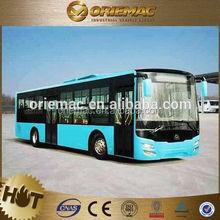 Yutong luxury bus price ZK6126HGA 12m city bus bus tube for sale
