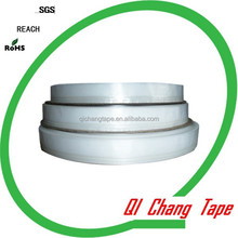HDPE protective film resealable sealing tape for Bopp plastic bag