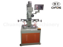 CFFG-50 Paper Can Curling and Sealing Machine