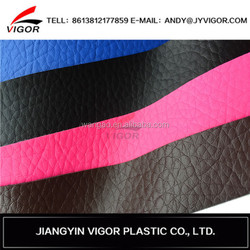 Alibaba hot selling products nice looking pvc bag making raw material
