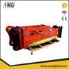 Yantai heavy duty equipment machines hydraulic breaker hammer