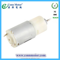 Top level First Choice spit roast 12v dc small geared motor