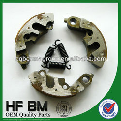 2015 New Motorcycle Clutch Shoe Factory Sell Motorbike Clutch Shoe from Benma Group Provide OEM Service