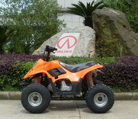 JLA-02-01 110cc kazuma 50cc atv speedometer kids 50cc atv hot sale in Dubai