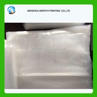 Transparent High Temperature Resistance Embossing Vacuum Bag