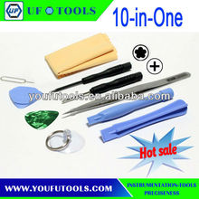 UF668-10 repair tools of mobiles phone.mobile repair tool kit