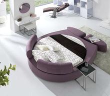 Sweet wedding bed queen size