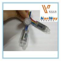 yu hong color changing led pixel digital light with high brightness