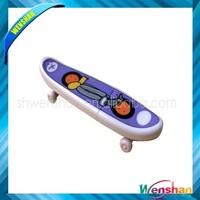 Skateboard usb flash drive,custom skateboard usb pen drive